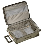 Briggs & Riley Baseline Luggage Domestic Carry-On Expandable Upright