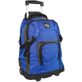 Ful Bags Heart Throb 19in. Wheeled Backpack