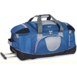 High Sierra A.T. Gear Ultimate Access 30in. Wheeled Duffel w/ Backpack Straps