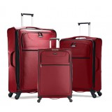 Samsonite LIFT-Lightweight Innovation for Travel Expandable Spinner (3 pcs. SET 21-25-29)-CLOSEOUT