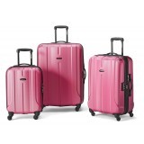 Samsonite Fiero 3PC Set