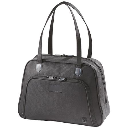 Travelpro luggage executive pro city tote bag