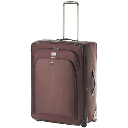 Travelpro Platinum 7 28in. Expandable Rollaboard Suiter - Wine