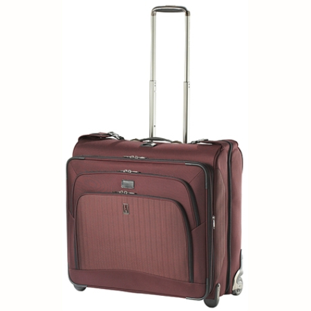 Travelpro Platinum 7 50in. Expandable Rolling Garment Bag - Wine