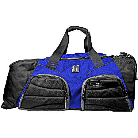 Ful Bags Inbound Sports Bag - Navy