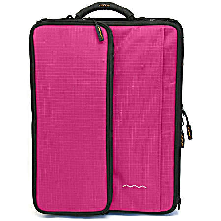 Higher Ground Laptop Bags                15in. Shuttle Laptop Case - Black