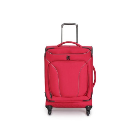 "IT Luggage MegaLite Premium 23"" 4 Wheel Carry On"