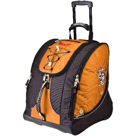 Marker Sport And Travel Bags Wheeling Everything Boot Bag - Teal