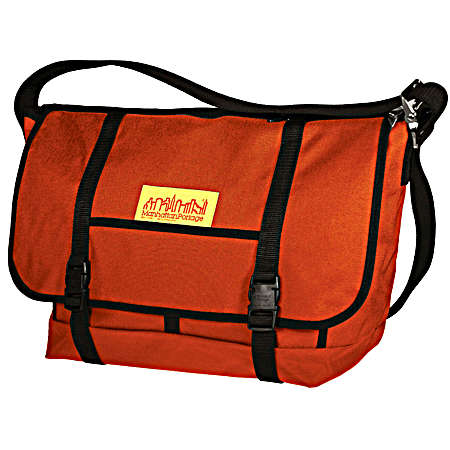 Manhattan Portage Urban Bags Waterproof Bike Messenger Bag - Orange