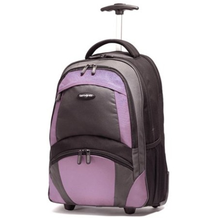Samsonite Wheeled Backpacks 19in. Wheeled Backpack