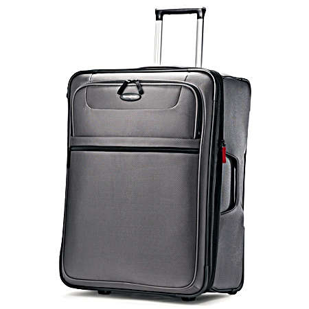 Samsonite LIFT-Lightweight Innovation for Travel 24in. Upright - Charcoal