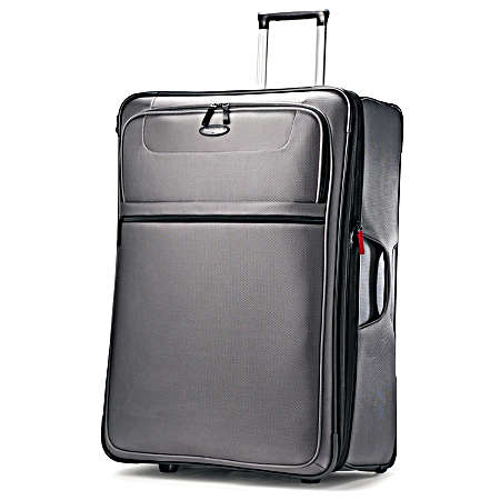 Samsonite LIFT-Lightweight Innovation for Travel 29in. Expandable Upright - Charcoal