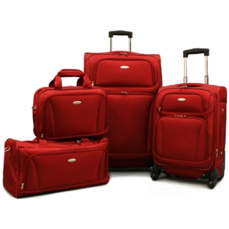 Luggage sets under 50.00 ml