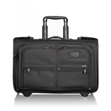 Buy carry on garment bags - Tumi Wheeled Carry On Garment Bag - Black