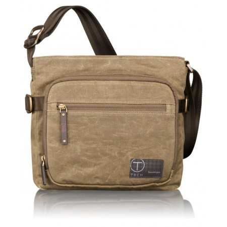 Tumi T-tech Icon King Top Zip Crossbody