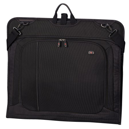 Victorinox Swiss Army Werks Traveler 4.0 Wt Deluxe Garment Sleeve - Black