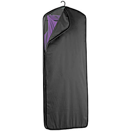 Wally Bags Wally Bags 60in. Gown Garment Cover - Black