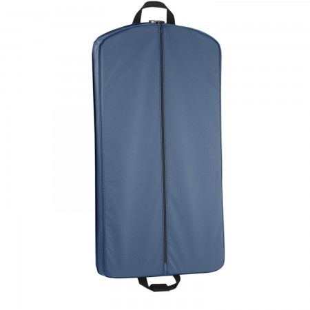 Wally Bags Wally Bags 40in. Suit Length With Handles - Navy