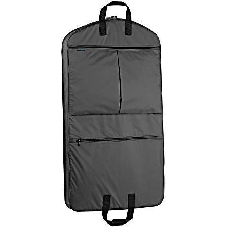 Wally Bags Wally Bags 42in. Suit Bag - Black